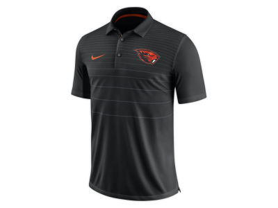 Oregon State Beavers Nike NCAA Men's Early Season Coach Polo
