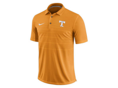 Tennessee Volunteers Nike NCAA Men's Early Season Coach Polo