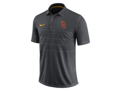 USC Trojans Nike NCAA Men's Early Season Coach Polo
