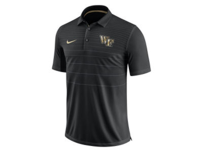 Wake Forest Demon Deacons Nike NCAA Men's Early Season Coach Polo