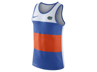 Florida Gators Nike NCAA Men's Team Stripe Tank