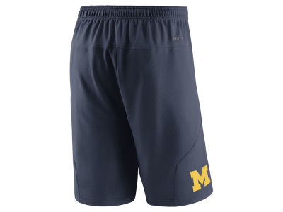 Michigan Wolverines Nike NCAA Men's Fly XL 5.0 Short