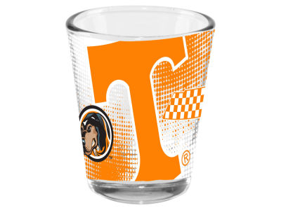 Tennessee Volunteers 2oz Fade Away Collector Glass