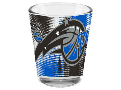 Orlando Magic 2oz Fade Away Collector Glass
