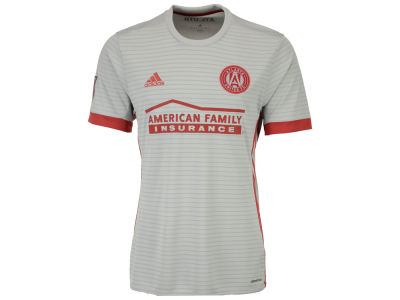 Atlanta United FC adidas MLS Men's Secondary Replica Jersey