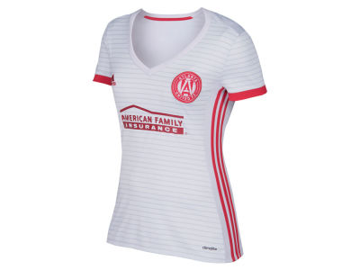 Atlanta United FC adidas MLS Women's Secondary Replica Jersey