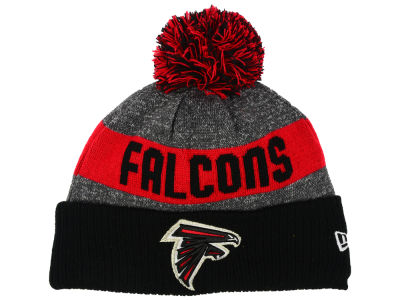 Atlanta Falcons New Era NFL 2016 Official Sport Sideline Knit