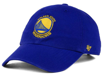 Golden State Warriors '47 NBA '47 CLEAN UP Cap