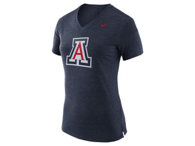 Arizona Wildcats Nike NCAA Women's Fan V Top T-Shirt