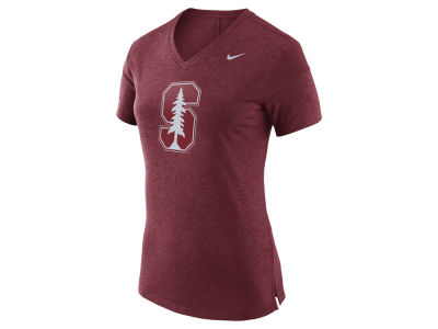 Stanford Cardinal Nike NCAA Women's Fan V Top T-Shirt