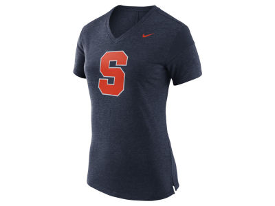 Syracuse Orange Nike NCAA Women's Fan V Top T-Shirt