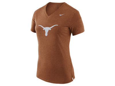 Texas Longhorns Nike NCAA Women's Fan V Top T-Shirt