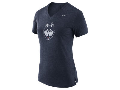 Connecticut Huskies Nike NCAA Women's Fan V Top T-Shirt