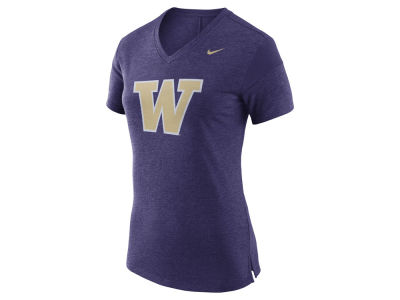 Washington Huskies Nike NCAA Women's Fan V Top T-Shirt