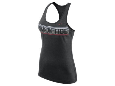 Alabama Crimson Tide Nike NCAA Women's Touch Tank