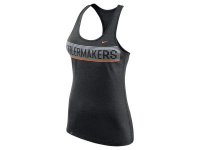 Purdue Boilermakers Nike NCAA Women's Touch Tank