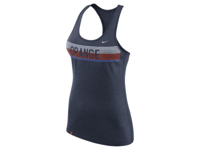 Syracuse Orange Nike NCAA Women's Touch Tank