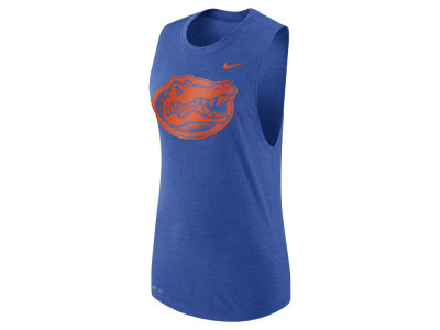 Florida Gators Nike NCAA Women's Muscle Tank