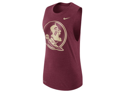 Florida State Seminoles Nike NCAA Women's Muscle Tank