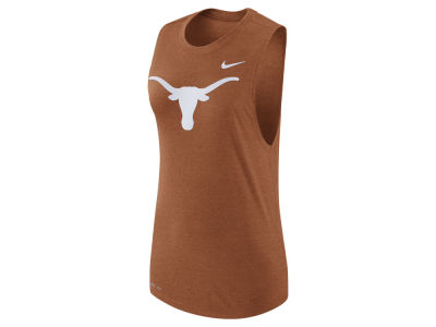 Texas Longhorns Nike NCAA Women's Muscle Tank