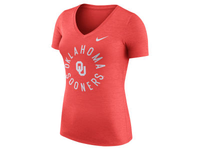 Oklahoma Sooners Nike NCAA Women's Touch T-Shirt
