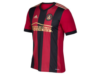 Atlanta United FC adidas MLS Men's Primary Replica Jersey