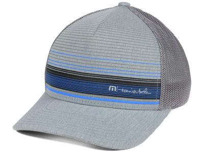Travis Mathew Brown Cap