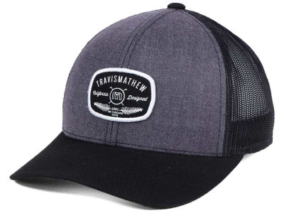 Travis Mathew Brokelman Cap