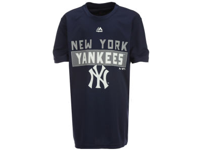 New York Yankees MLB Youth Block T-Shirt