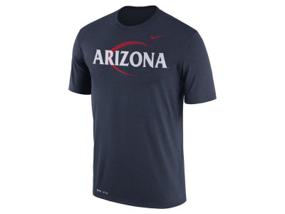 Arizona Wildcats Nike 2017 NCAA Men's Legend Icon T-Shirt