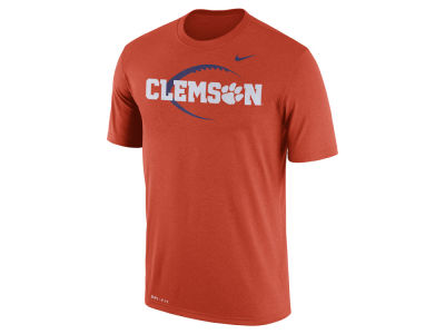 Clemson Tigers Nike 2017 NCAA Men's Legend Icon T-Shirt