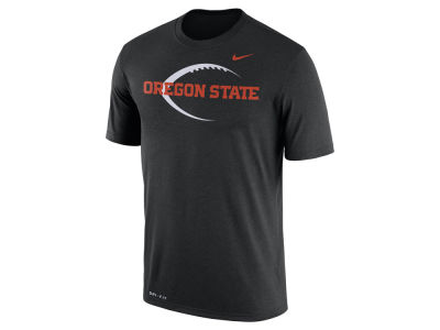Oregon State Beavers Nike 2017 NCAA Men's Legend Icon T-Shirt