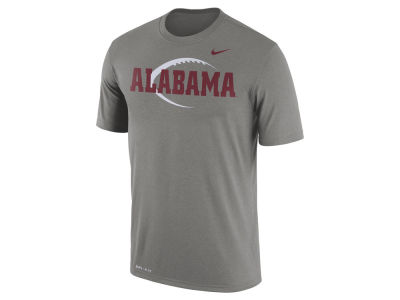 Alabama Crimson Tide Nike 2017 NCAA Men's Legend Icon T-Shirt
