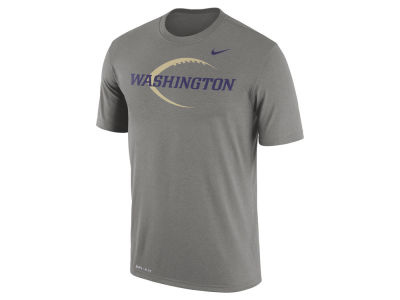 Washington Huskies Nike 2017 NCAA Men's Legend Icon T-Shirt
