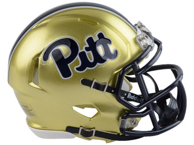 Pittsburgh Panthers Speed Mini Helmet
