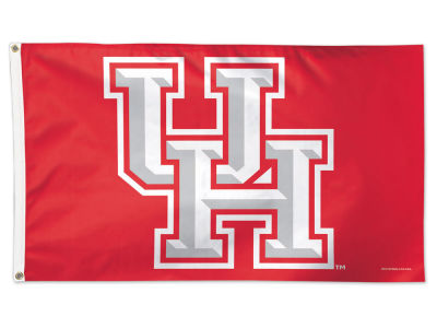 Houston Cougars 3x5ft Flag
