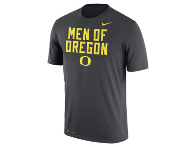 Oregon Ducks Nike NCAA Men's Legend Verbiage T-Shirt