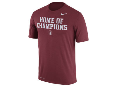 Stanford Cardinal Nike NCAA Men's Legend Verbiage T-Shirt