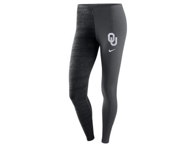 Oklahoma Sooners Nike NCAA Women's Printed Leggings