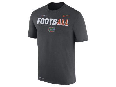 Florida Gators Nike NCAA Men's Legend Football T-Shirt