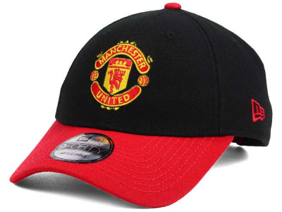 Manchester United New Era EPL Basic 9FORTY Cap