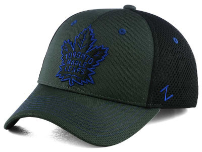 Toronto Maple Leafs Zephyr NHL Ultra Curved Flex Cap