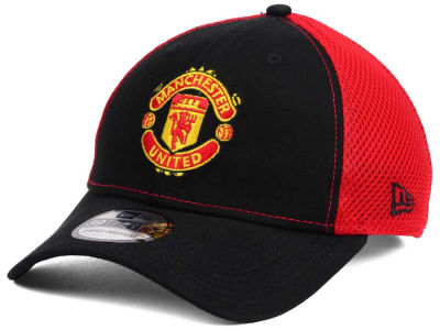 Manchester United New Era EPL Basic Flex 39THIRTY Cap