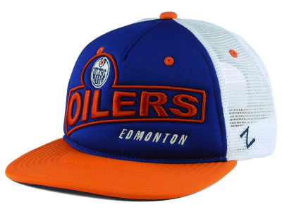 NHL Showtime Snapback Cap