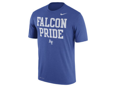 Air Force Falcons Nike NCAA Men's Legend Verbiage T-Shirt