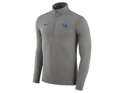Kentucky Wildcats Nike NCAA Men's Element 1/4 Zip Pullover