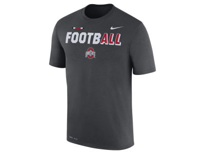 Ohio State Buckeyes Nike NCAA Men's Legend Football T-Shirt