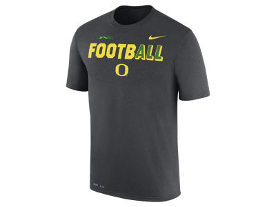 Oregon Ducks Nike NCAA Men's Legend Football T-Shirt