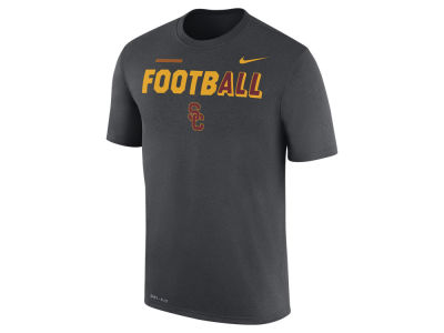 USC Trojans Nike NCAA Men's Legend Football T-Shirt