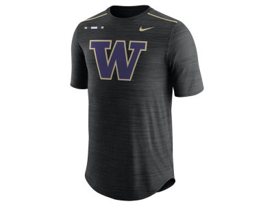 Washington Huskies Nike NCAA Men's Dri-Fit Breathe T-Shirt